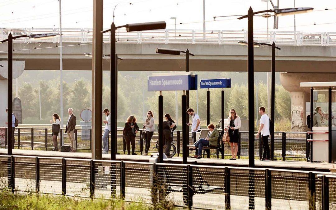 Gebiedsontwikkeling Oostpoort